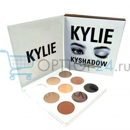 Тени Kylie Cosmetics Kyshadow The Bronze Palette оптом