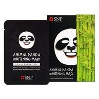 Тканевая маска для лица Animal Panda Whitening Mask
