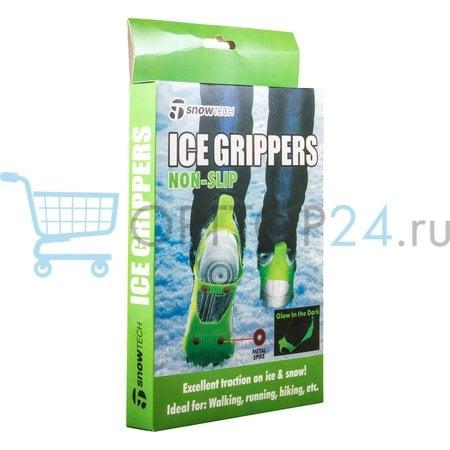 Ледоступы Ice Grippers для обуви оптом