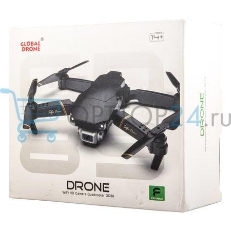 Квадрокоптер Global Drone GD89 оптом