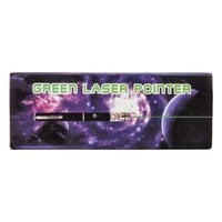 Лазерная указка Green Laser Pointer