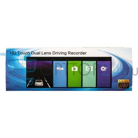 Видеорегистратор HD Dual Lens Driving Recorder оптом