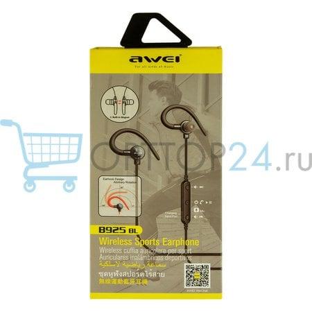 Беспроводные наушники Awei B925BL оптом