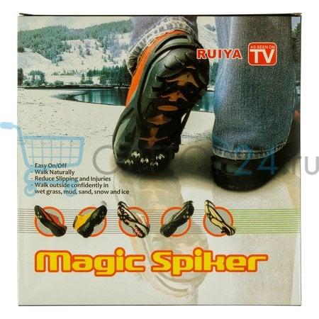 Ледоходы Magic Spiker оптом
