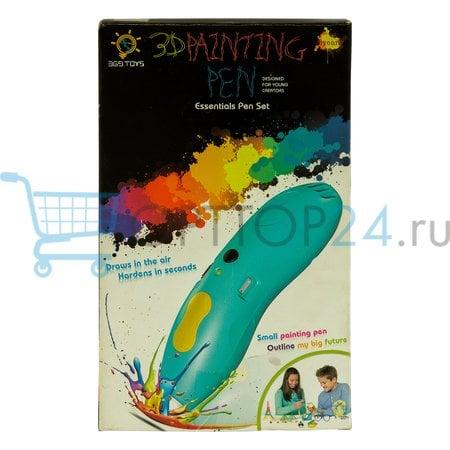Ручка 3D paiting Pen оптом