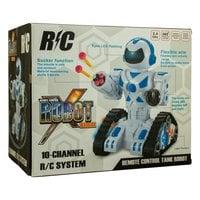 Радиоуправляемый робот RC Robot Warrior