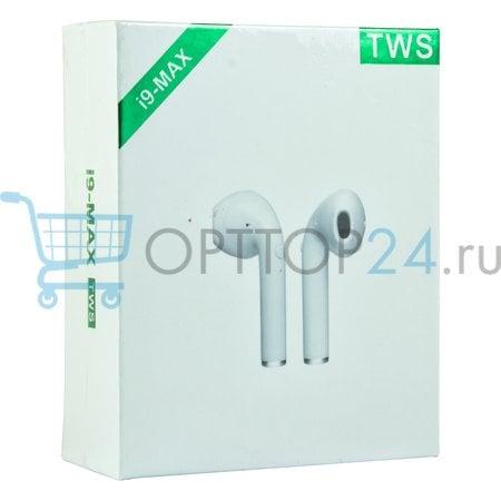 Беспроводные наушники i9-max TWS оптом