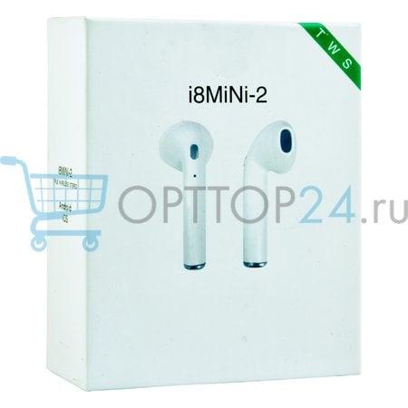 Беспроводные наушники i8Mini-2 TWS оптом