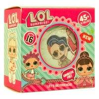 Кукла LOL Pearl Surprise