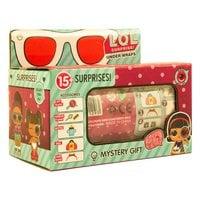 Кукла LOL Surprise Under Wraps Mystery Gift
