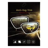 Антидождь Anti-fog film на зеркала