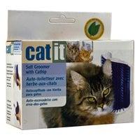 Чесалка массажер для кошек Catit