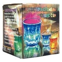 Светящийся стакан Inductive RainBow Color Cup