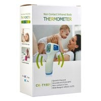 Термометр бесконтактный CK-T1501