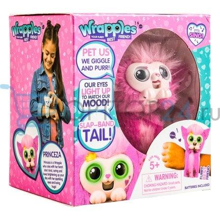 Браслет игрушка Wrapples оптом