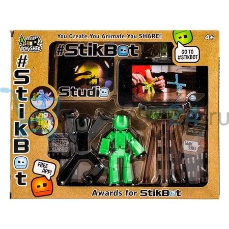StikBot студия мини оптом