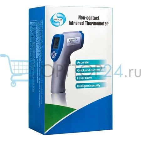 Инфракрасный термометр Shengde DT-8836 оптом