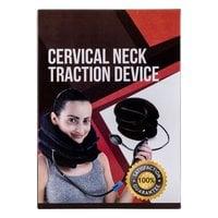 Шейный надувной воротник Cervical Neck Traction Device