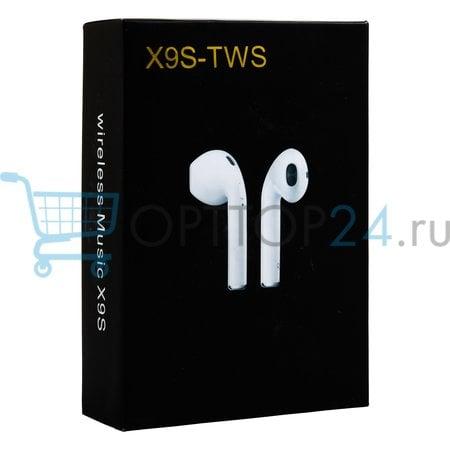 Беспроводные наушники X9S TWS оптом