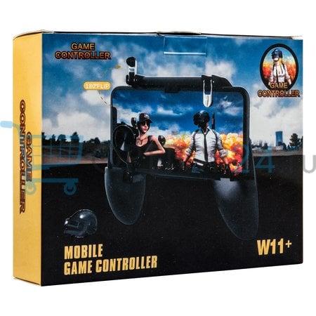 Джойстик для смартфона Mobile Game Controller W11+ оптом