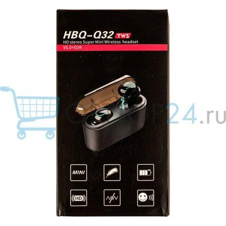 Беспроводные наушники HBQ Q32 TWS оптом