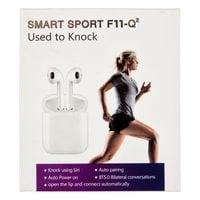 Беспроводные наушники Smart Sport F11-Q2