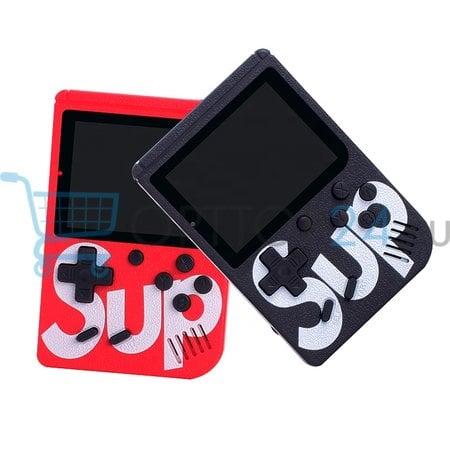 Портативная игровая консоль Sup Game box 400 in 1 оптом