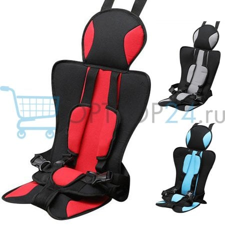 Детское бескаркасное автокресло Child Car Seat оптом