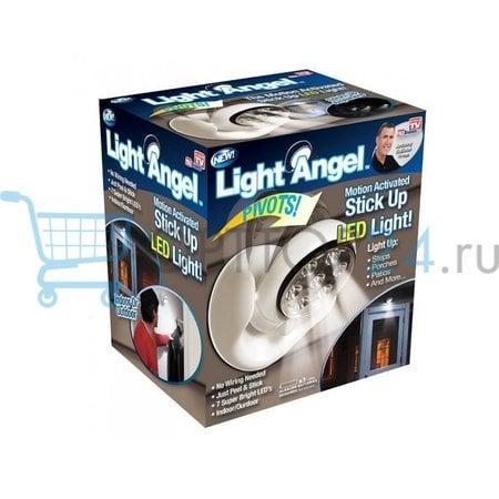 Светильник с датчиком движения Light Angel оптом