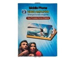 Проектор для смартфона Mobile Phone Video Amplifier