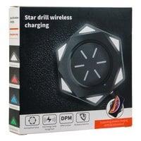 Беспроводное зарядное устройство Star drill wireless charging BC 18