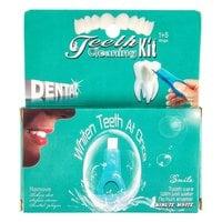 Средство для отбеливания зубов Teeth Cleaning Kit 1+5