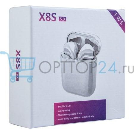 Беспроводные наушники X8S 5.0 оптом