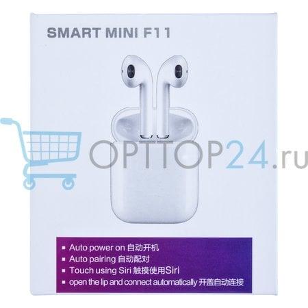 Беспроводные наушники Smart mini F11 оптом