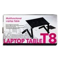 Столик для ноутбука Laptop Table T8