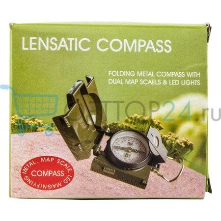 Компас Lensatic Compass оптом