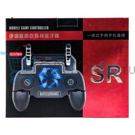 Джойстик для смартфона Mobile Game Controller SR оптом