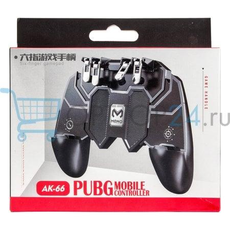 Джойстик для смартфона Pubg Mobile Controller AK-66 оптом