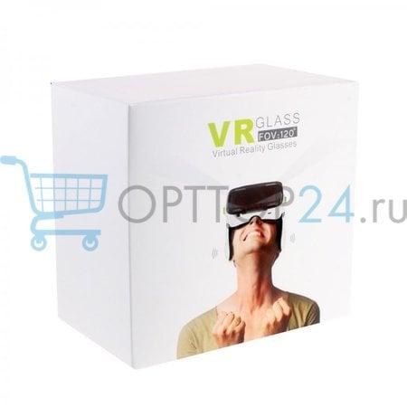 Очки виртуальной реальности Bobovr Z4 оптом