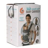 Эрго рюкзак 360 cool air Baby Carrier