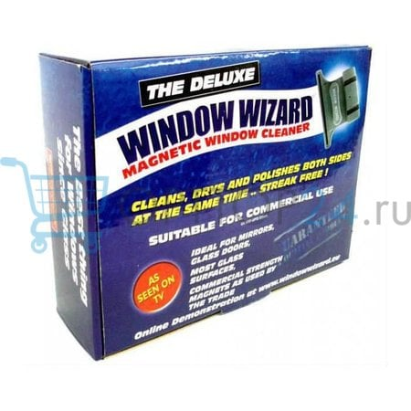 Щетка Window Wizard оптом