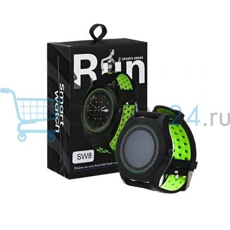 Умные часы Run Smart Watch SW8 оптом