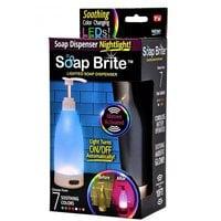 Дозатор для мыла Soap Brite