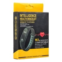 Фитнес браслет Intelligence Health Bracelet M2