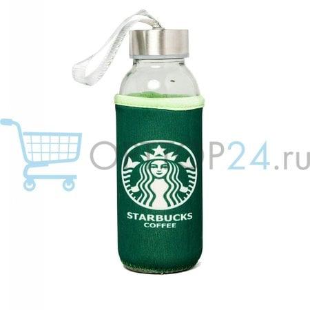 Бутылочка для воды Starbucks оптом