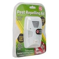 Отпугиватель Pest Repelling Aid зеленый