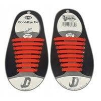 Силиконовые шнурки для обуви Avourmin