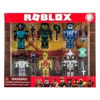 Набор фигурок Roblox воины