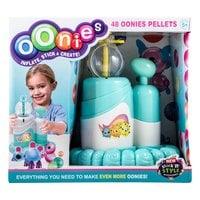 Конструктор из надувных шариков 48 Onoies pellets