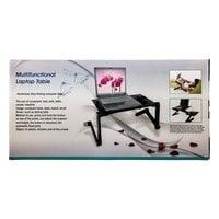 Столик трансформер для ноутбука Multifunctional Laptop Table